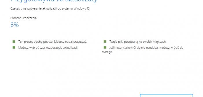 Fall Creators Update – potężna aktualizacja dla systemu Windows 10