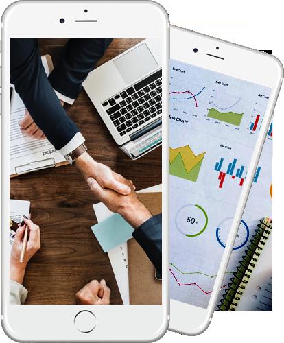 Współpracując z Core jako reseller oprogramowania możesz liczyć na wiele korzyści dla swojej firmy i klientów