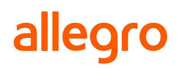 nowe logo allegro