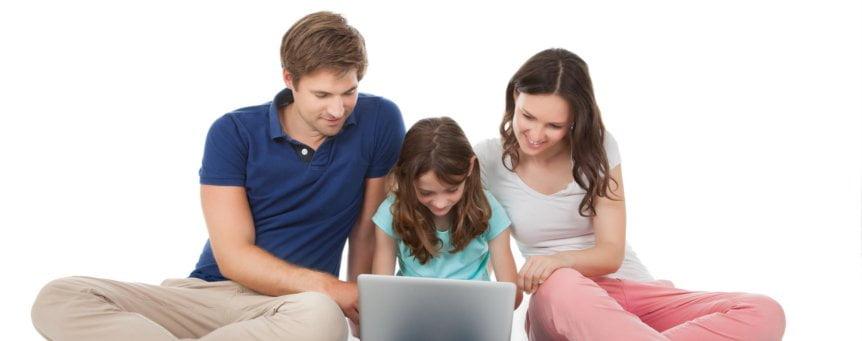 Czy handlowiec może rozmawiać z dziećmi?