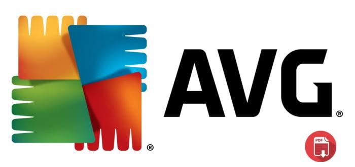 Sprawdź materiały AVG