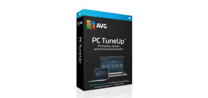 Wakacyjna promocja AVG PC TuneUp.
