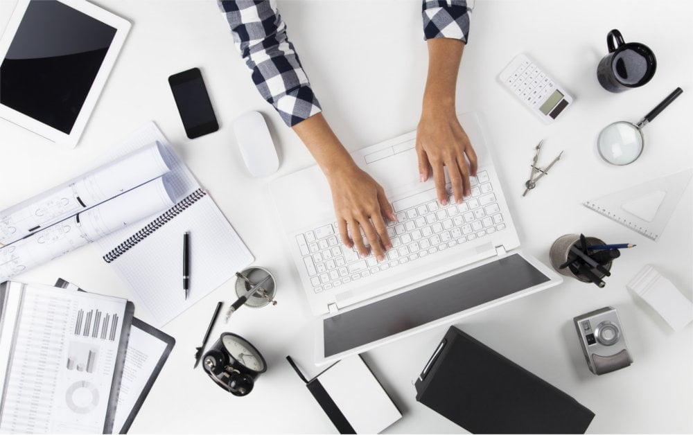 Postanowienia z komputerem