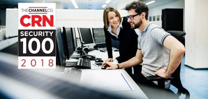 CRN docenia rozwiązania AVAST dla małych firm.
