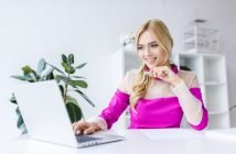 Program partnerski firmy core kierowany do blogerów i blogerek.