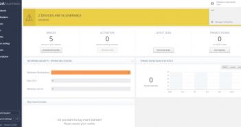 Poznaj nową konsolę AVAST dla biznesu i jej niesamowite funkcje