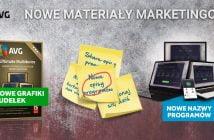 Nowe materiały marketingowe!