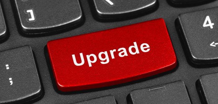 Aktualizacja konsoli administracyjnej AVG Business do AVG Business Cloud