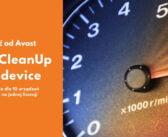 Nowość w rodzinie Avast – program Avast CleanUp w wersji Multidevice