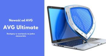 Nowość w AVG Ultimate – od teraz dostępny również na jedno stanowisko!